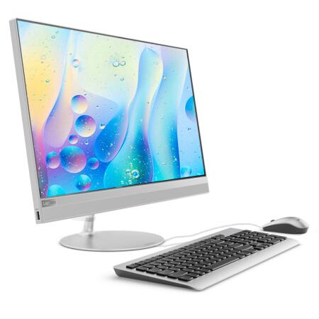 德赢彩票(Lenovo)AIO 520 致美一体机台式电脑21.5英寸