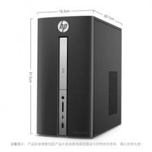 惠普(HP) 惠普畅游人台式机570系列...