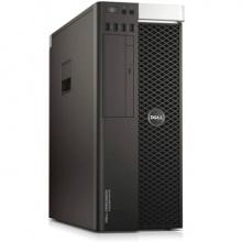 戴尔(DELL) T5810 塔式专业图形工作站主机至强E5台式电脑 E5-1603v4 四核 2.8Ghz 4G/1T/NVS315-1G独显