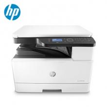 惠普(HP) M436n打印机 复合机A3黑白激光打印复印扫描多功能一体机 M436N标准配置