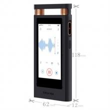 讯飞智能录音笔SR301(含讯飞智能录音笔系统V1.0)