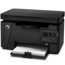 惠普 LaserJet M126a 打印...